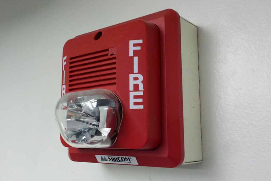 Fire Alarm Inspection Services by Adapt Technology, Sacramento, CA 95825.